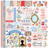Practically Perfect: Element Sticker Sheet