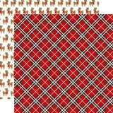A Perfect Christmas: Perfect Plaid