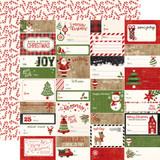 A Perfect Christmas: Gift Tags
