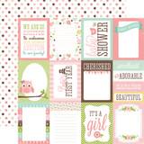 Bundle of Joy Boy: Journaling Cards