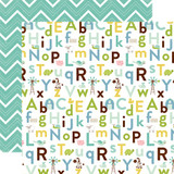 Bundle of Joy Boy: Baby Boy Alphabet