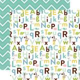 Bundle of Joy Boy: Baby Boy Alphabet