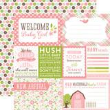 Bundle of Joy Boy: Welcome Baby Girl
