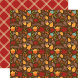 Celebrate Autumn: Autumn Acorns