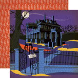 Haunted House: Haunted House