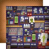 Haunted House: Mad Scientist's Laboratory