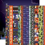 Haunted House: Border Strips