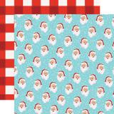 Santa's Workshop: Holly Jolly Santa