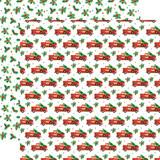 Santa's Workshop: Tree Haul