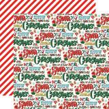 Santa's Workshop:  Season's Greetings