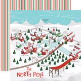 Santa's Workshop: North Pole