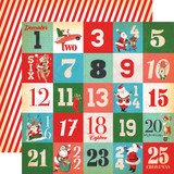 A Very Merry Christmas: Days of Christmas Journaling Cards