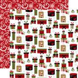 Celebrate Christmas: No Peeking