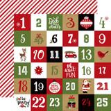 Celebrate Christmas: Christmas Countdown