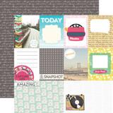 Capture Life: Journaling Cards