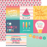 Summer Dreams: Multi Journaling Cards