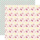 Petticoats: Rows of Bows
