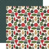 Twas the Night Before Christmas Vol. 2: Joyful Ornaments
