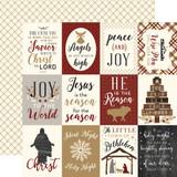 Wise Men Still Seek Him: 3x4 Journaling Cards