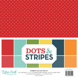 Dots & Stripes: Summer Collection Kit