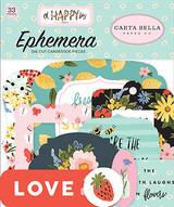 Oh Happy Day: Ephemera