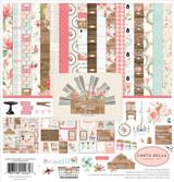 Farmhouse Market: Collection Kit