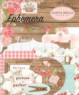 Farmhouse Market: Ephemera