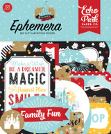 Remember the Magic: Ephemera