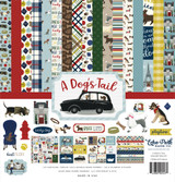 A Dog's Tail: Collection Kit