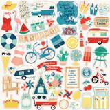 Good Day Sunshine: Element Sticker Sheet