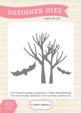 Spooky Trees Die Set