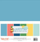 Summertime: Solids Kit