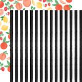 Summer Market: Market Stripe