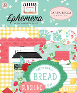 Summer Market: Ephemera