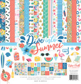 Dive Into Summer: Collection Kit