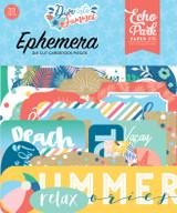 Dive Into Summer: Ephemera