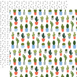 Plant Lady: Cacti