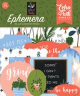 Plant Lady: Ephemera