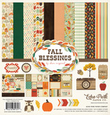 Fall Blessings: Collection Kit  (Value Kit)