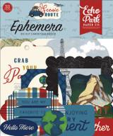 Scenic Route: Ephemera