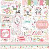 Flora No. 3: Element Sticker