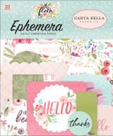 Flora No. 3: Ephemera