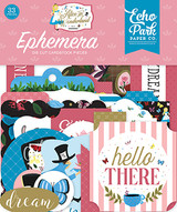 Alice In Wonderland No. 2: Ephemera