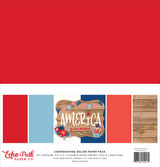 America: Solids Kit