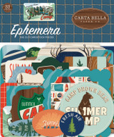 Summer Camp: Ephemera