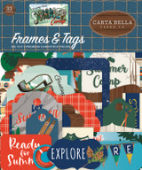 Summer Camp: Frames & Tags