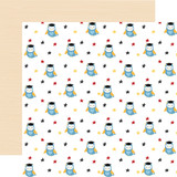 School Rules: Owls 12x12 Patterned Paper