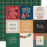 WAW217006 - 4x4 Journaling Cards