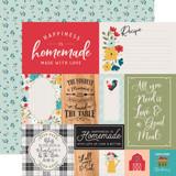 Farmhouse Kitchen: Multi Journaling Cards