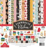 Farmhouse Kitchen: Collection Kit